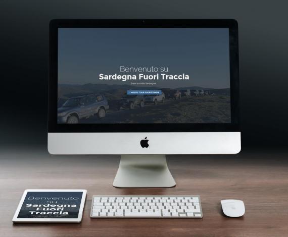 Sardegna Fuori Traccia
