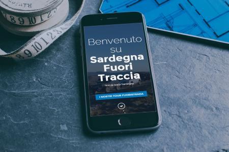Siti web di qualità personalizzati in Sardegna